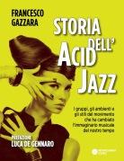 acid jazz sleeve