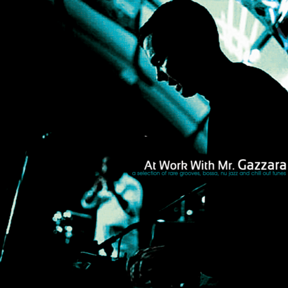 At Work With Mr Gazzara (front web)