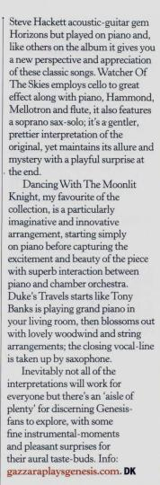 PLAY ME MY SONG - ROCK SOCIETY JAN-FEB2015 REVIEW pt2