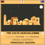 Tre Volte Gerusalemme sleeve web
