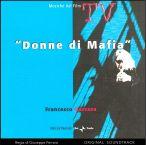 Donne Di Mafia sleeve